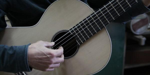 Os eventos produzidos naCasa da Guitarrasão de diferentes estilos, tendo como propósito comum a divulgação/apresentação de projectos de música acústica. Guitarra Clássica construía por Alfredo Teixeira Porto
