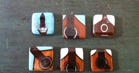 Casa da Guitarra porto