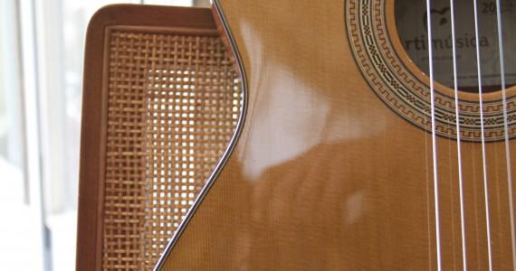 Recital de Guitarra Clássica