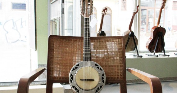 banjo bandolim