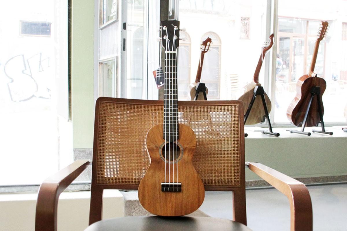 ukulele concerto
