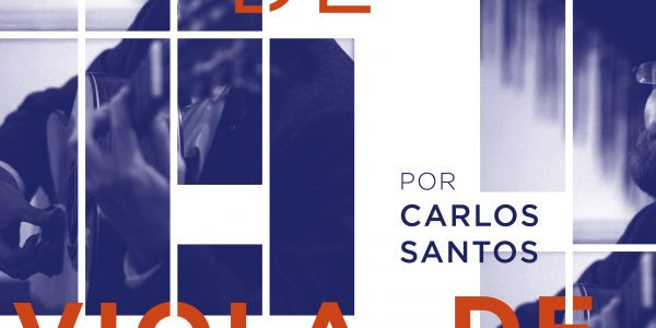 Aulas de Viola de Fado por Carlos Santos