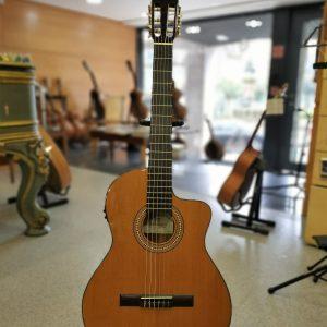 Guitarra Clássica 32C CW Artimúsica