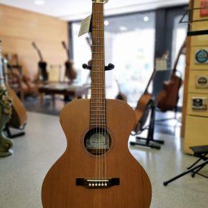 Guitarra acústica apc EA100c