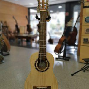 Guitarra de Viagem apc GUITARRA Classica Traveler TR100 PSI NY