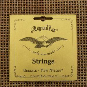 Jogo de cordas Aquila para ukulele