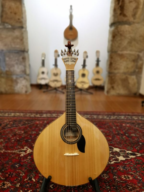 guitarra portuguesa Artimúsica GP70L