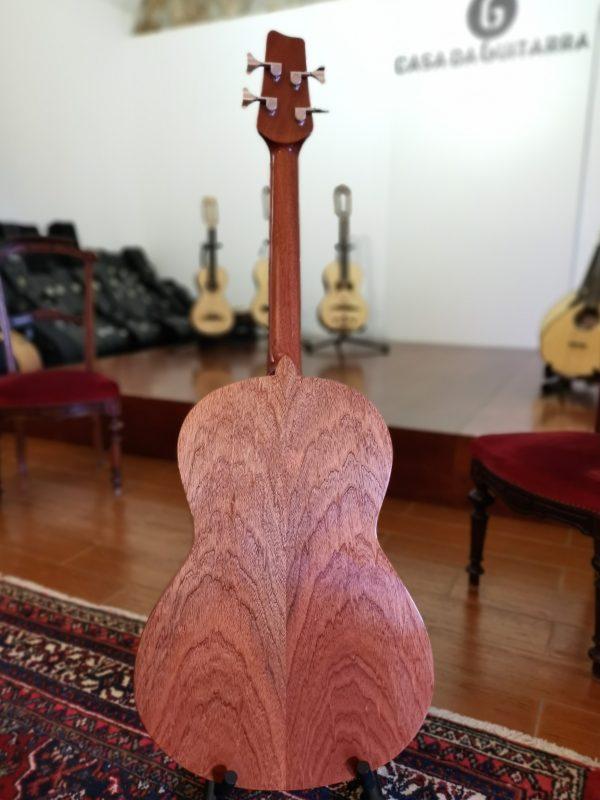 Acoustic Bass Artimúsica