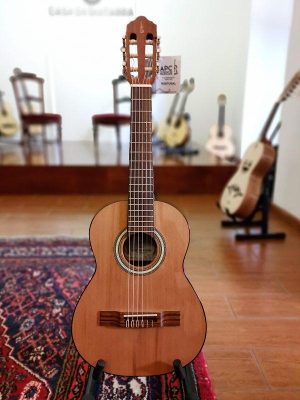 Classical Guitar APC 1C 1/4