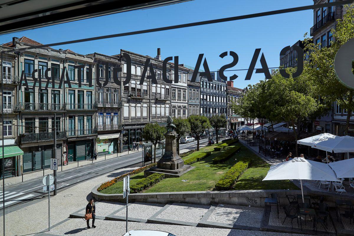 Casa da Guitarra Praça Guilherme Gomes Fernandes Porto