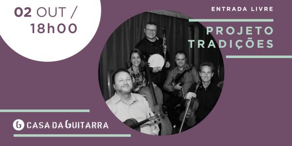 De Villa-Lobos a Pixinguinha, uma viagem pela música brasileira é a proposta do Quarteto de Cordas Martins Fontes.
