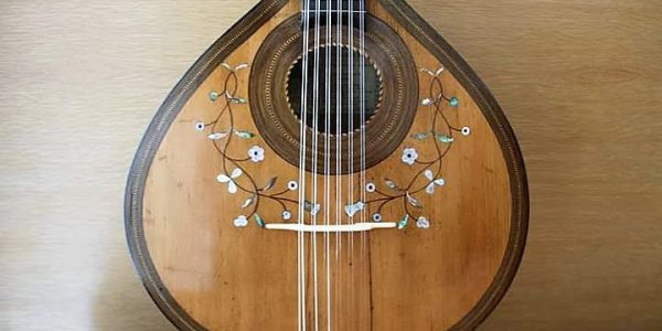 𝐕𝐈𝐎𝐋𝐄𝐈𝐑𝐎𝐒 𝐃𝐎 𝐏𝐎𝐑𝐓𝐎 Guitarra Portuguesa de 𝐉𝐨𝐚𝐪𝐮𝐢𝐦 𝐝𝐚 𝐂𝐮𝐧𝐡𝐚 𝐌𝐞𝐥𝐥𝐨