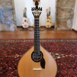 Portuguese Guitar ARTIMÚSICA Coimbra model 70731.T