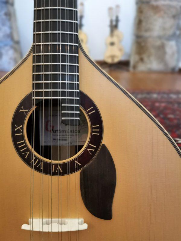 GUITARRA PORTUGUESA ARTIMÚSICA Instrumentos Musicais